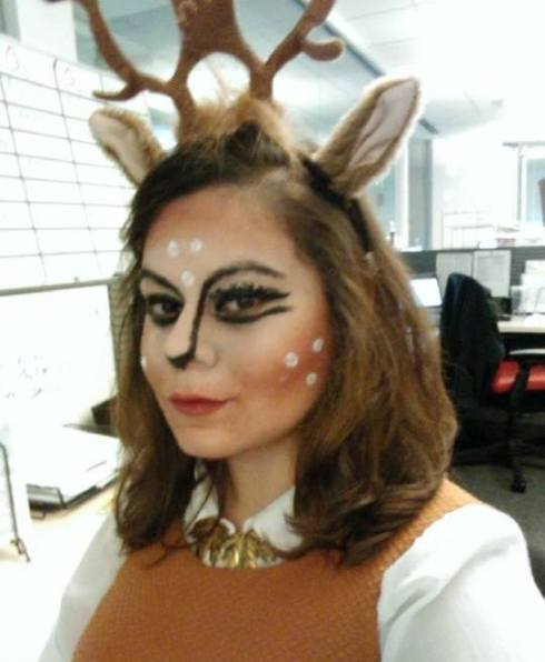 deer lolz